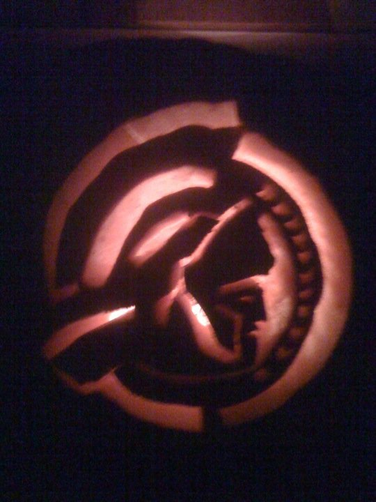 Puck Daddy Hockey Halloween: Pumpkins of puck