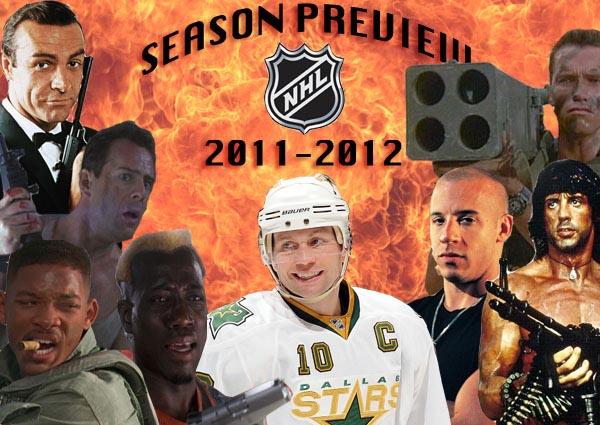 Puck Daddy Season Preview 2011-12: Dallas Stars