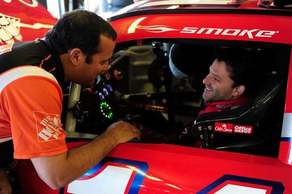 Greg Zipadelli leaves Joe Gibbs Racing to join Stewart-Haas
