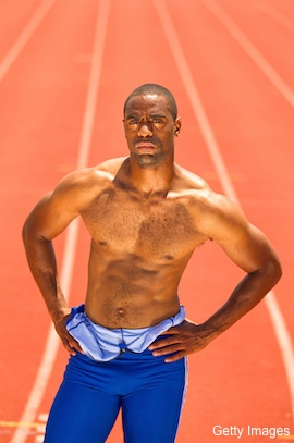 FPM Interview: Tyson Gay on Usain Bolt and the motivation of fear