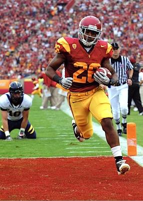 TMZ rant lands Marc Tyler on suspension at USC