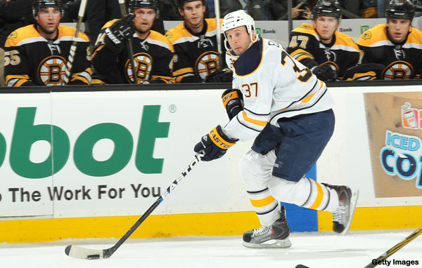 Puck Previews: Boston at Buffalo; Wild signs beer-leaguer