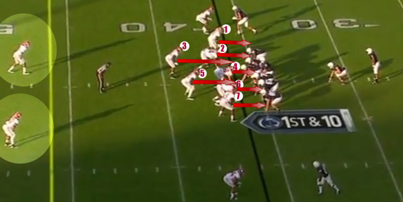 Deconstructing: Alabama plays the numbers game against LSU's sudden love for the long ball