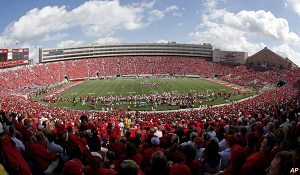 Don't expect public beer sales at Camp Randall anytime soon