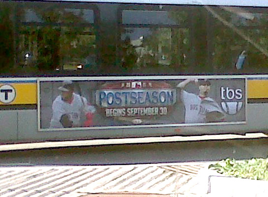 Photo: An unfortunate moment in Boston bus advertising