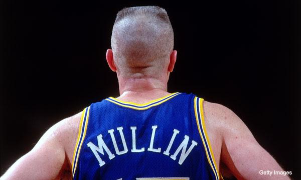 Chris Mullin, Hall of Famer