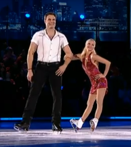 Battle of the Blades III Review: Kurt Browning, dream ruiner