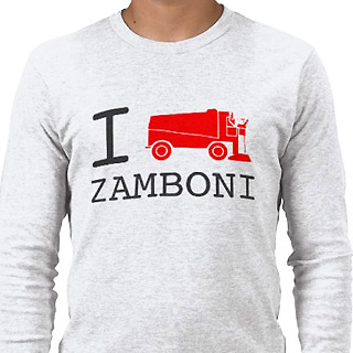 Zamboni drivers help save player's life after skate slice