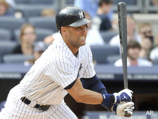 Interesting fact: World won't end if Jeter's 3,000th comes on road