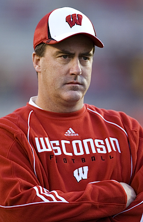 Let's try this again: Pitt makes Paul Chryst its third head coach of 2011