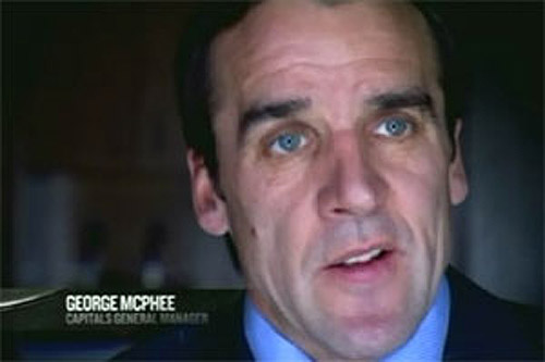 What We Learned: George McPhee is cold runnin' the NHL