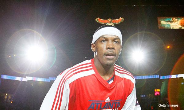 Never end, lockout: Atlanta Hawks edition