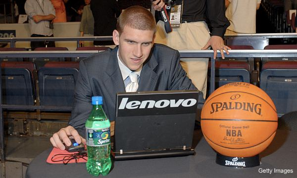 NBA team websites could get boring during a lockout