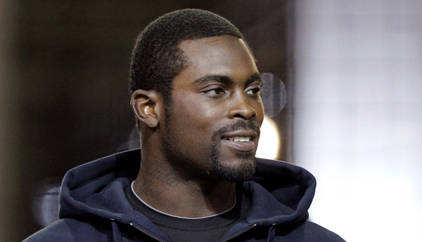 Vick on dogfighting in GQ: 'People act like it's some crazy thing they never heard of…'