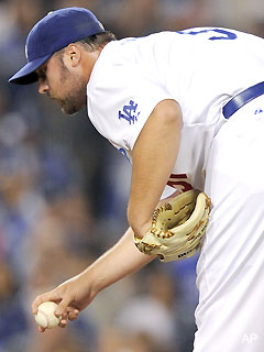 Jonathan Broxton signs one-year deal with Kansas City
