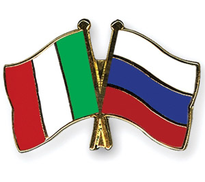 Ciao, comrades: Russia's KHL expanding to Italy in 2012