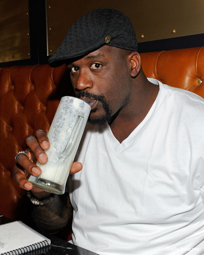 Report: Shaquille O'Neal to work for Turner Broadcasting