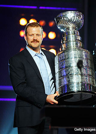 Puck Daddy's NHL 2011-12 Stanley Cup Champions picks