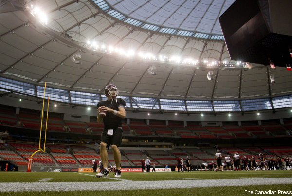Live blog: Coverage of the Vanier Cup