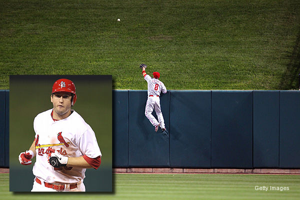 NLDS Game 4: Freese goes deep, Cards force series back to Philly