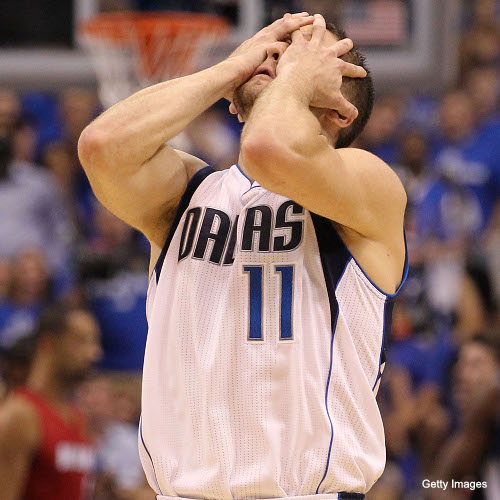 Create-a-Caption: J.J. Barea is the most anguished man alive
