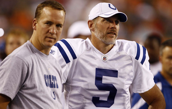 Peyton Manning out indefinitely following another surgery