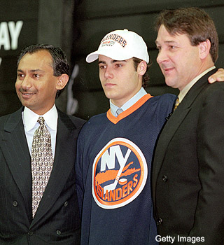 Bourne Blog: Why long-term contracts in the NHL are stupid