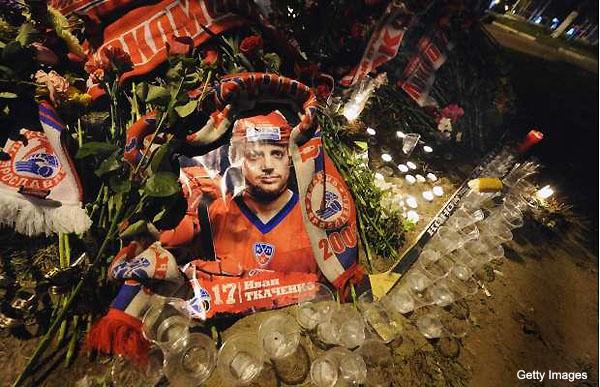 More Lokomotiv heartbreak: Captain's secret charity for kids
