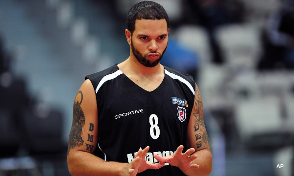 C-a-C: 'My name is Deron Williams, a.k.a. Deron Bottleservice …'