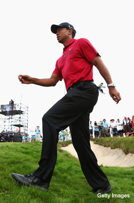 Is it time to consider the chances of a Tiger Woods return?