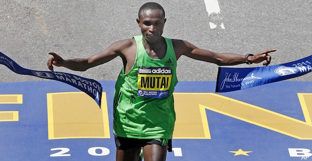 Why the fastest marathon ever won't be considered a world record