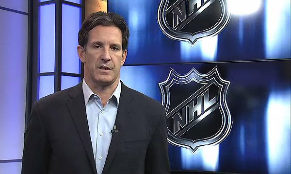 The Player: Can we trust NHL, Shanahan's judgment on hits?