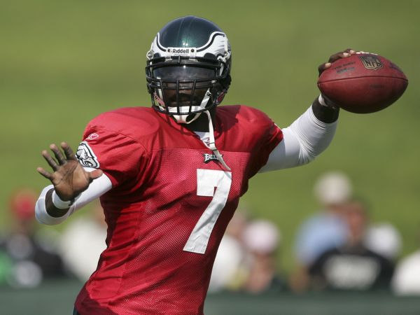Tip Drill: Identifying overrated draft commodities (sorry, Vick)