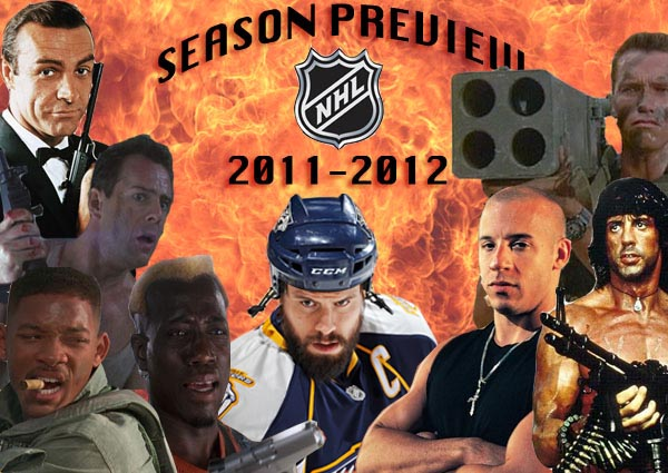 Puck Daddy Season Preview 2011-12: Nashville Predators