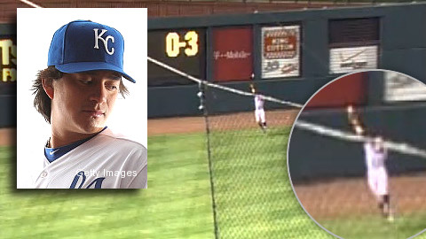 Minor league no-hitter taken away two days after fact