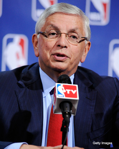 NBA gives union 'revised' proposal for 72-game season starting in December