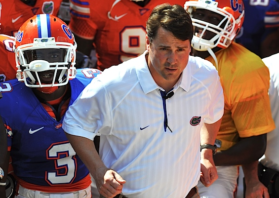 Debriefing: Everything at Florida is new. But improved?
