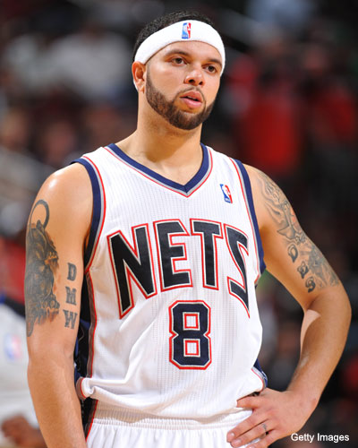 Deron Williams could leave the locked-out NBA for a gig in Turkey