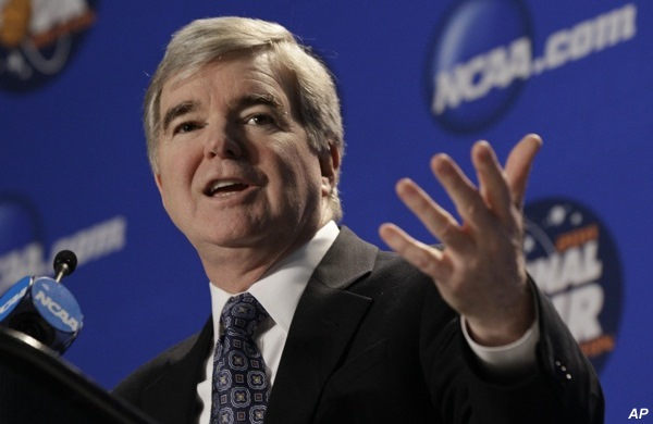 NCAA President looks to expand athlete funding without pay-for-play