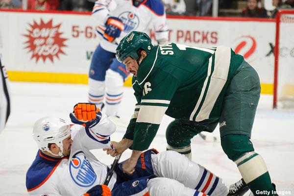 Staubitz, Hordichuk set to re-engage; more discipline this time?