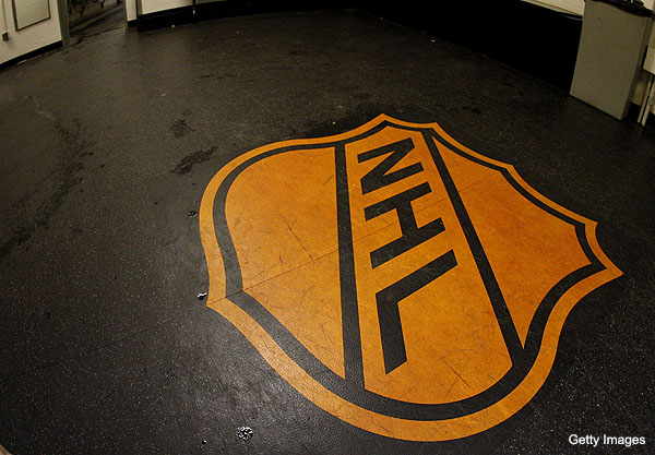 The war over the NHL's salary cap floor