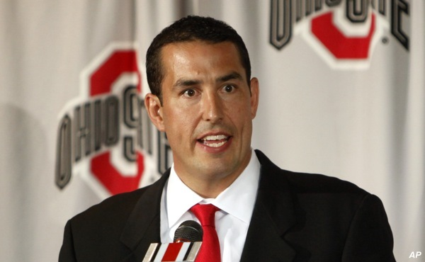 Fickell's snub might have pushed Terrelle Pryor out of Ohio State