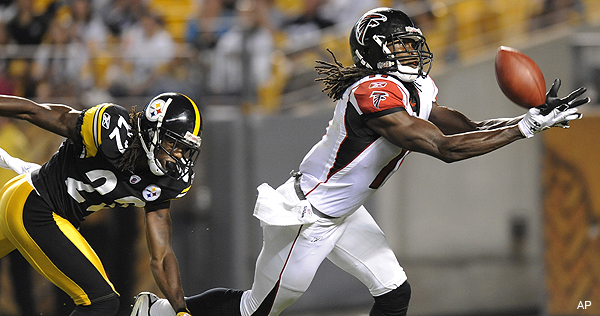 Scouting Notebook, Preseason Week 3: Atlanta Falcons at Pittsburgh Steelers
