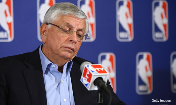 The NBA is taking its players to court, claiming unfair labor practices
