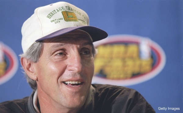 Jerry Sloan sold 68 of his 70 tractors