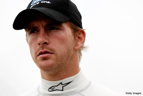 Scott Speed to drive for Leavine Family Racing in 2012