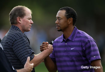 Steve Stricker believes he, Tiger will be good for Prez Cup