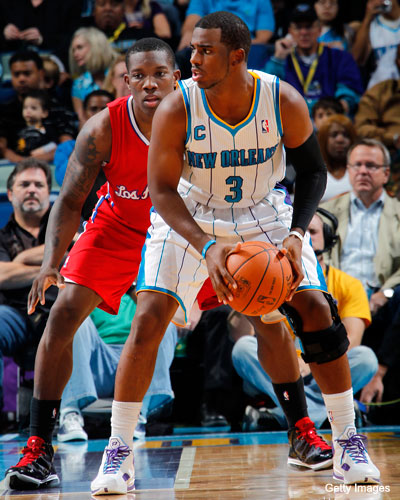 The Hornets have agreed to send Chris Paul to the Los Angeles … Clippers