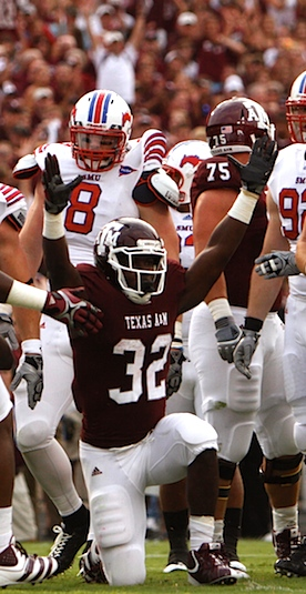 Be it ever so humble, Texas A&M is not coming back to the Big 12