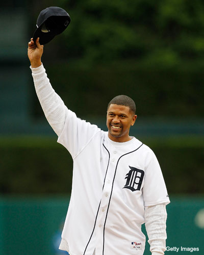 Jalen Rose gets pulled over for speeding hours after his DUI conviction